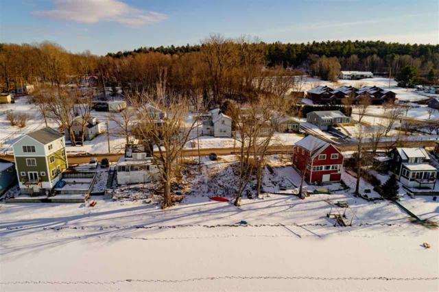 1255 E Lakeshore Drive #3, Colchester, VT 05446 (MLS #4732935) :: The Gardner Group