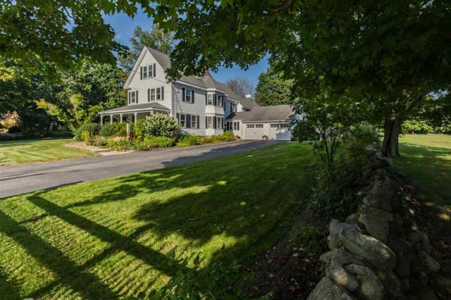 208 Central Road, Rye, NH 03870 (MLS #4732991) :: Keller Williams Coastal Realty