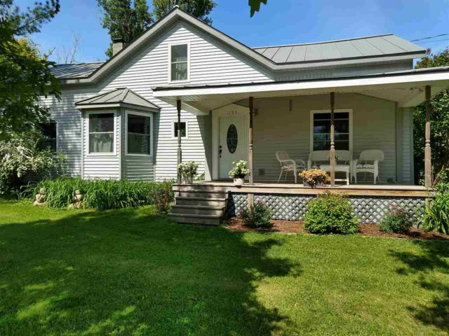 376 South Street, South Hero, VT 05486 (MLS #4733007) :: The Hammond Team