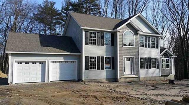 95 Double Brook Road 9-21, Manchester, NH 03109 (MLS #4733027) :: Lajoie Home Team at Keller Williams Realty