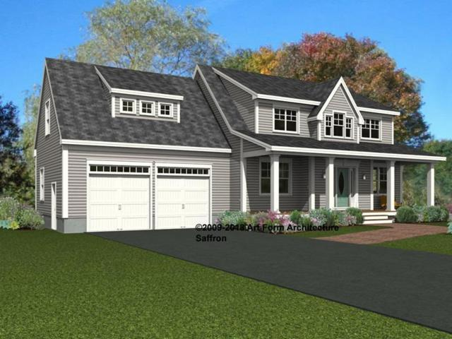 Lot F Seavey Way F, Greenland, NH 03840 (MLS #4733038) :: Lajoie Home Team at Keller Williams Realty