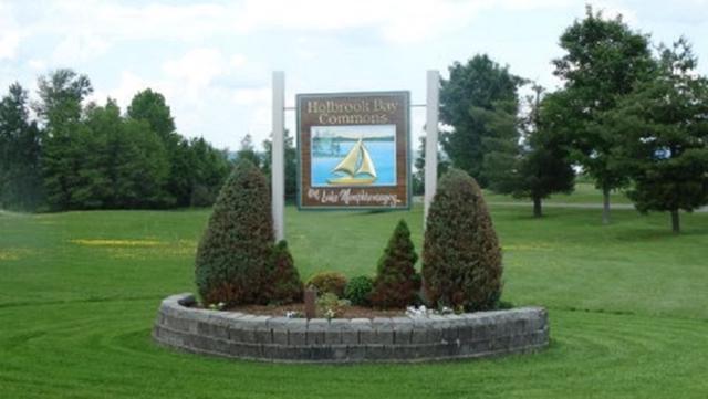 244 Holbrook Bay #34, Newport Town, VT 05857 (MLS #4733043) :: The Gardner Group