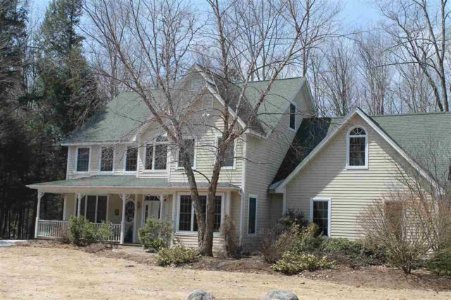 42 Forest Drive, Lincoln, NH 03251 (MLS #4733075) :: Lajoie Home Team at Keller Williams Realty