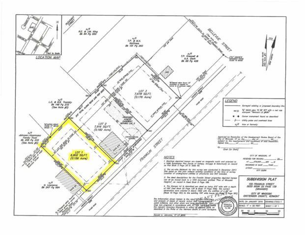 148 Franklin Street, Winooski, VT 05404 (MLS #4733082) :: The Gardner Group