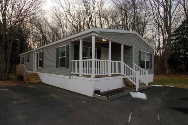 17 Adams Park, Rye, NH 03870 (MLS #4733097) :: Keller Williams Coastal Realty