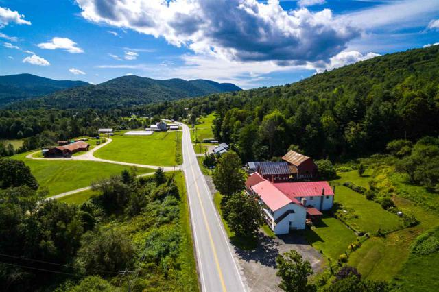 4441 Route 100 North, Pittsfield, VT 05762 (MLS #4733136) :: The Gardner Group