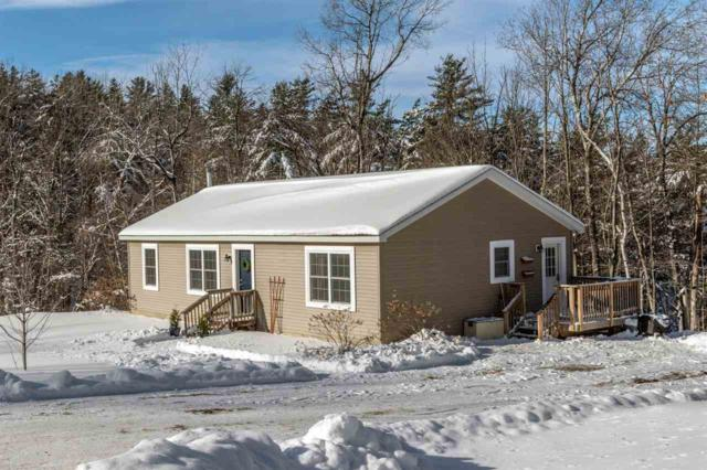 59 Meadows Edge, Starksboro, VT 05487 (MLS #4733140) :: Hergenrother Realty Group Vermont