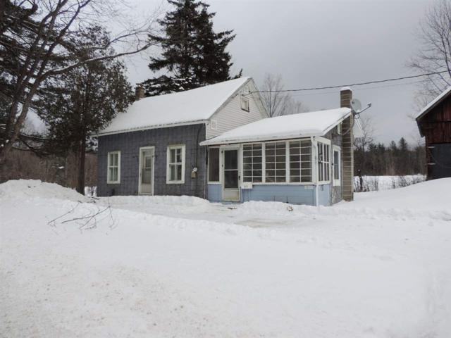 3511 Vt 100 Route, Lowell, VT 05847 (MLS #4733142) :: The Gardner Group