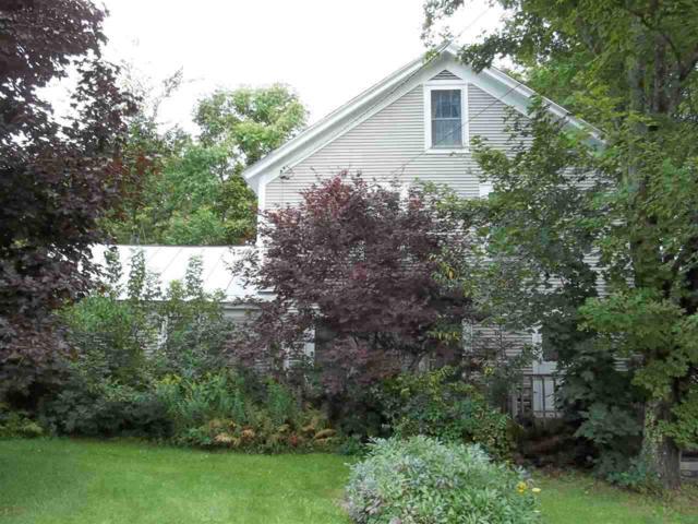 28 North Street, Middletown Springs, VT 05757 (MLS #4733143) :: The Gardner Group