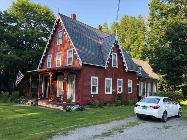 35 Main Street, Windsor, VT 05089 (MLS #4733147) :: The Gardner Group