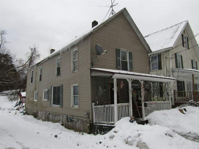 215 Main Street, Richford, VT 05476 (MLS #4733181) :: The Hammond Team