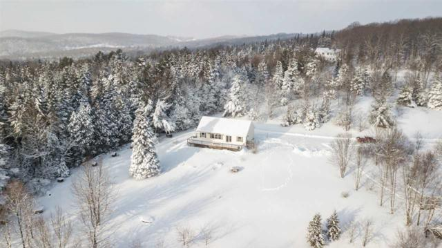 334 Tetreault Road, Cabot, VT 05647 (MLS #4733191) :: Hergenrother Realty Group Vermont
