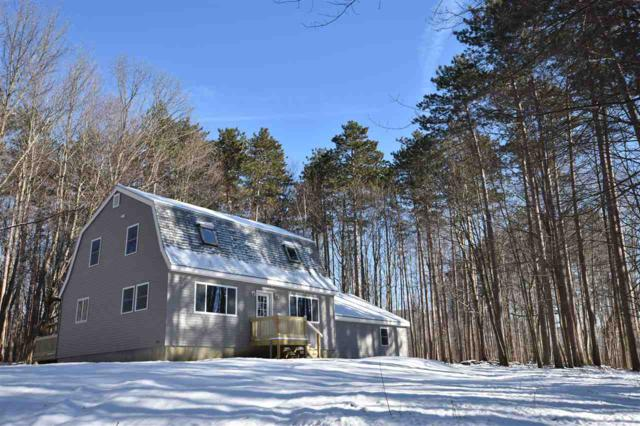 112 Mcintosh Lane, Bennington, VT 05201 (MLS #4733259) :: Hergenrother Realty Group Vermont