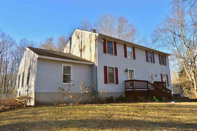 29 Webber Road B, Hampstead, NH 03826 (MLS #4733260) :: Hergenrother Realty Group Vermont