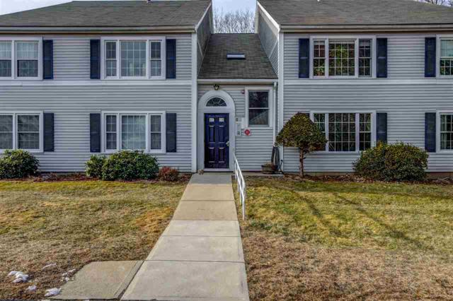 50 Brookside Drive E7, Exeter, NH 03833 (MLS #4733285) :: Lajoie Home Team at Keller Williams Realty
