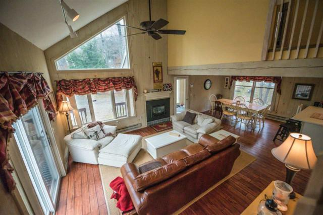 293 Chimney Hill Road, Wilmington, VT 05363 (MLS #4733313) :: The Gardner Group