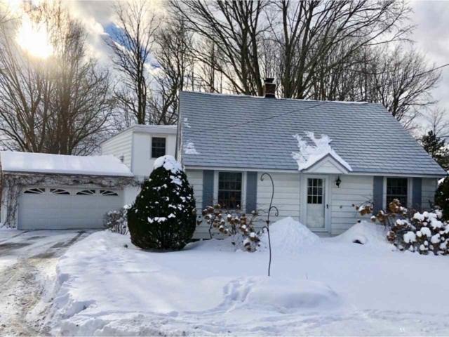 29 Lamoille Street, Essex, VT 05452 (MLS #4733324) :: The Hammond Team