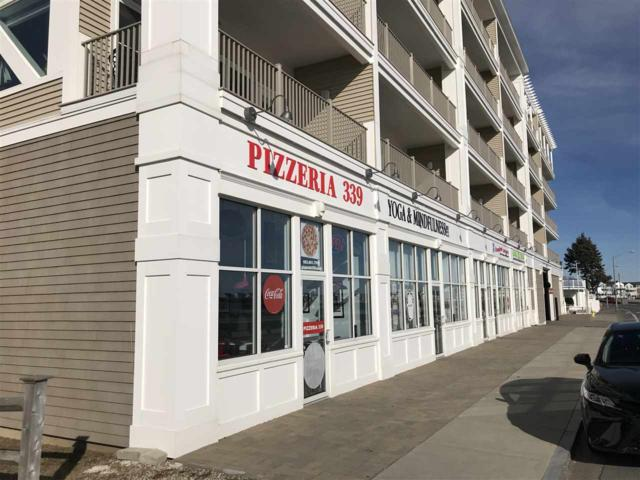 339 Ocean Boulevard #101, Hampton, NH 03842 (MLS #4733327) :: Keller Williams Coastal Realty