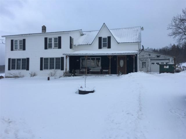 5858 State Park Rd Road, Franklin, VT 05457 (MLS #4733361) :: The Hammond Team