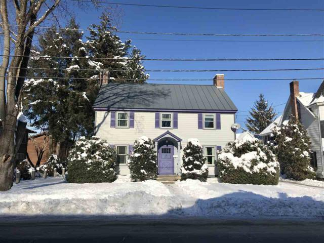9 Kimball Street, Lebanon, NH 03766 (MLS #4733374) :: Hergenrother Realty Group Vermont