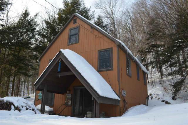 474 Route 100 South, Ludlow, VT 05149 (MLS #4733474) :: The Gardner Group