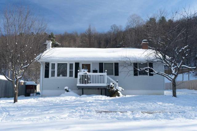 98 King Street, Northfield, VT 05663 (MLS #4733476) :: The Hammond Team