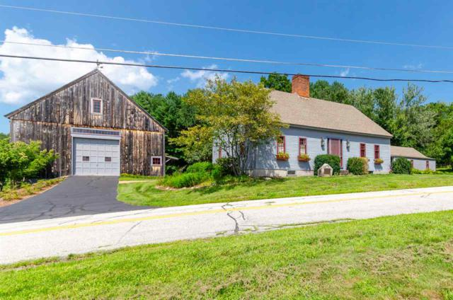 114 Horace Greeley Road, Amherst, NH 03031 (MLS #4733483) :: Lajoie Home Team at Keller Williams Realty