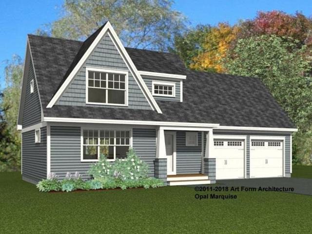 4 Chestnut Way Lot 2, Lee, NH 03861 (MLS #4733496) :: Lajoie Home Team at Keller Williams Realty