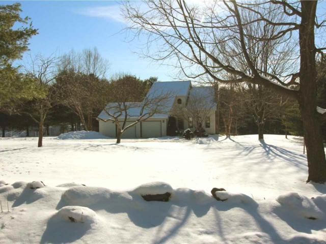 204 Depot Road, Colchester, VT 05446 (MLS #4733520) :: Hergenrother Realty Group Vermont