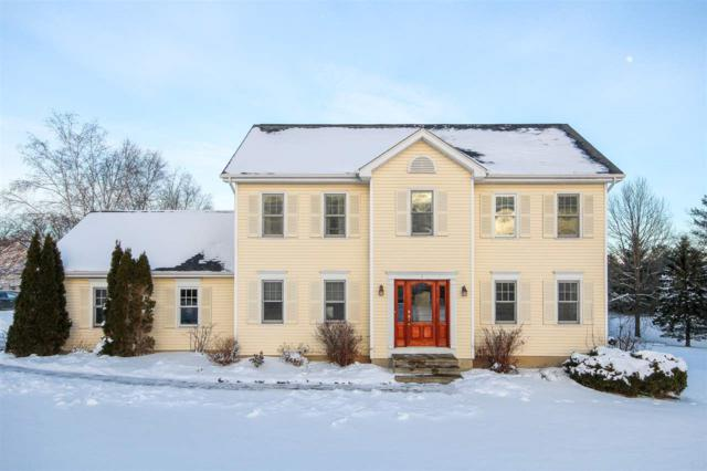 1 Juniper Ridge Road, Essex, VT 05452 (MLS #4733538) :: The Gardner Group