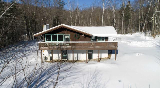 332 Route 30 Highway, Winhall, VT 05340 (MLS #4733612) :: The Gardner Group