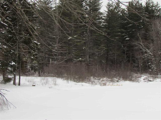 Cox Brook Road, Moretown, VT 05660 (MLS #4733646) :: The Hammond Team