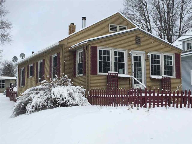 71 E Washington Street, Rutland, VT 05701 (MLS #4733658) :: Hergenrother Realty Group Vermont