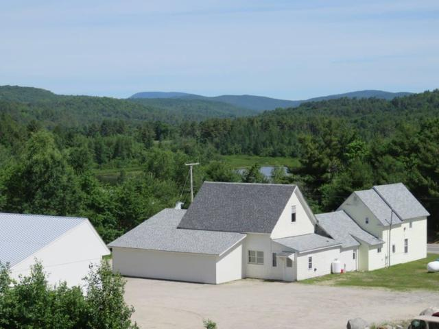 1378 Us Route 4, Canaan, NH 03741 (MLS #4733676) :: Lajoie Home Team at Keller Williams Realty