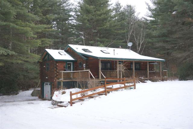 104 Blue Cat Lane, Castleton, VT 05735 (MLS #4733685) :: The Gardner Group