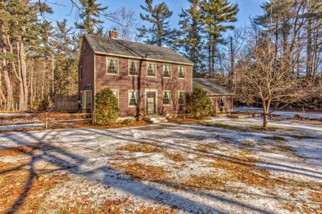 151 Hubbard Hill Road, Rindge, NH 03461 (MLS #4733690) :: Hergenrother Realty Group Vermont