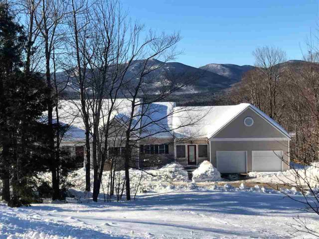 88 Wild View Drive, Bartlett, NH 03845 (MLS #4733691) :: Hergenrother Realty Group Vermont