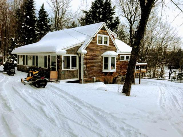 201 Tucker Road, Grafton, NH 03240 (MLS #4733697) :: Hergenrother Realty Group Vermont