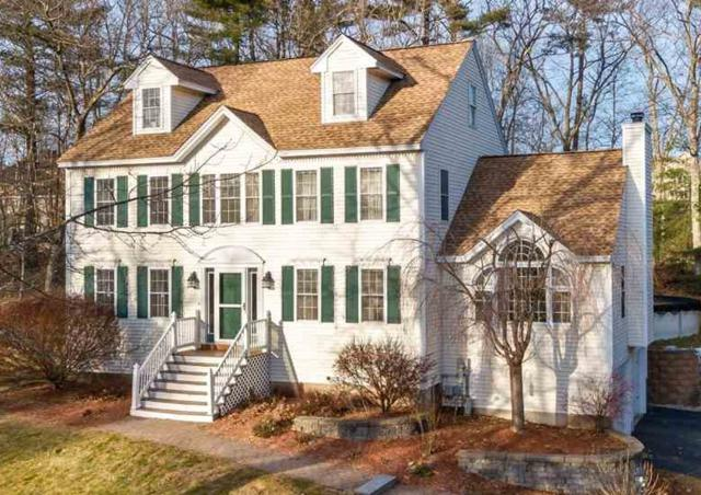 9 Marie Avenue, Pelham, NH 03076 (MLS #4733698) :: Hergenrother Realty Group Vermont