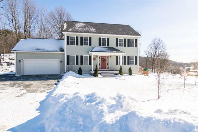 85 Breezy Valley Lane, St. George, VT 05495 (MLS #4733700) :: Hergenrother Realty Group Vermont