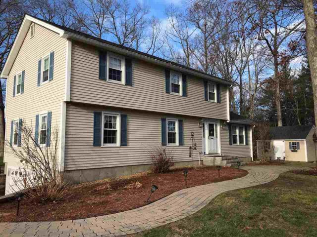 28 Cathy Street, Merrimack, NH 03054 (MLS #4733768) :: Lajoie Home Team at Keller Williams Realty