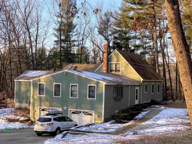 28 Brookview Court, Milford, NH 03055 (MLS #4733783) :: Lajoie Home Team at Keller Williams Realty