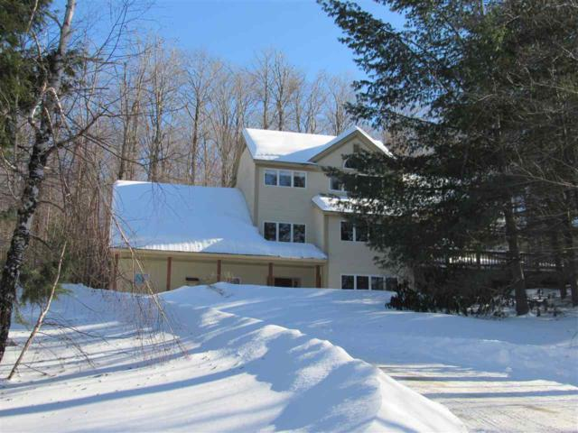 153 High Meadow Road, Winhall, VT 05340 (MLS #4733913) :: The Gardner Group