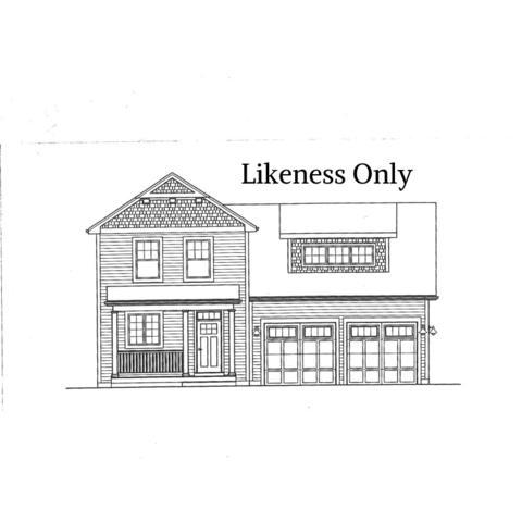 Lot 3 Sleepy Hollow Road, Essex, VT 05452 (MLS #4733988) :: The Gardner Group