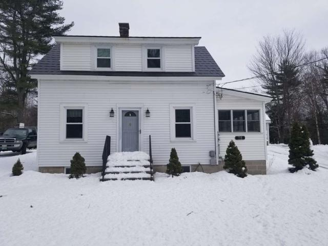 75 Pine Hill Road, Wolfeboro, NH 03896 (MLS #4734053) :: Lajoie Home Team at Keller Williams Realty