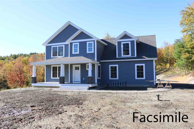 153 Boynton Hill Road #49, Milford, NH 03055 (MLS #4734256) :: Hergenrother Realty Group Vermont