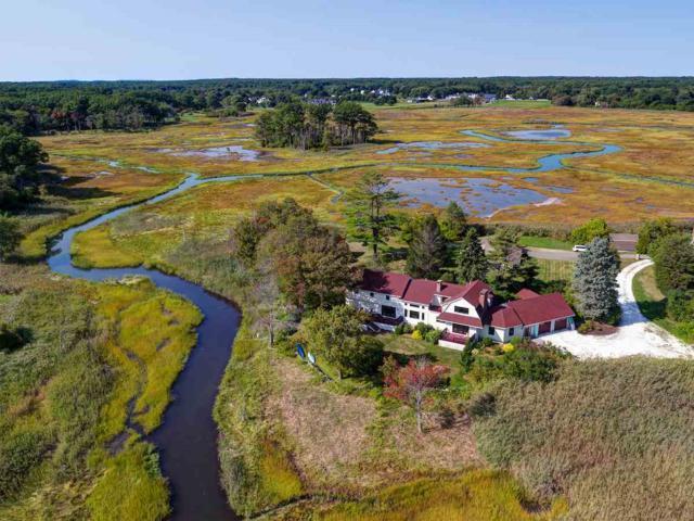 33 Viano Island, North Hampton, NH 03862 (MLS #4734278) :: Keller Williams Coastal Realty