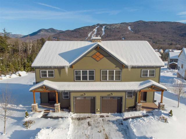 18 Forest Pine Spur Drive B, Lincoln, NH 03251 (MLS #4734316) :: Hergenrother Realty Group Vermont