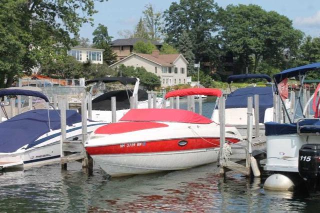 2 Bay Shore Drive #62, Meredith, NH 03253 (MLS #4734331) :: The Hammond Team