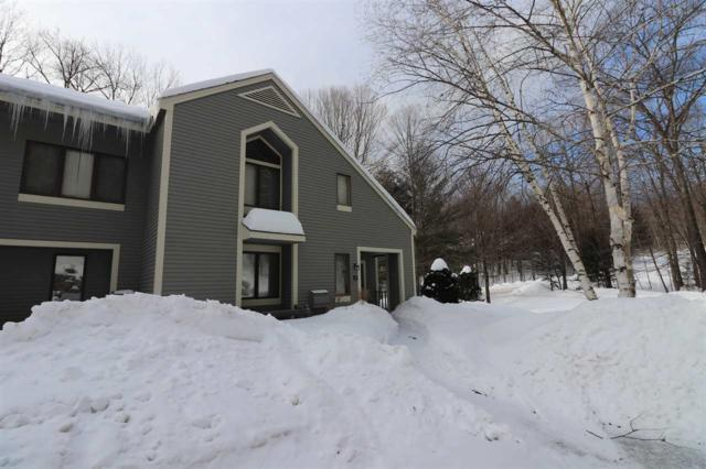 134 Forest Ridge Drive #1, Lincoln, NH 03251 (MLS #4734373) :: The Hammond Team